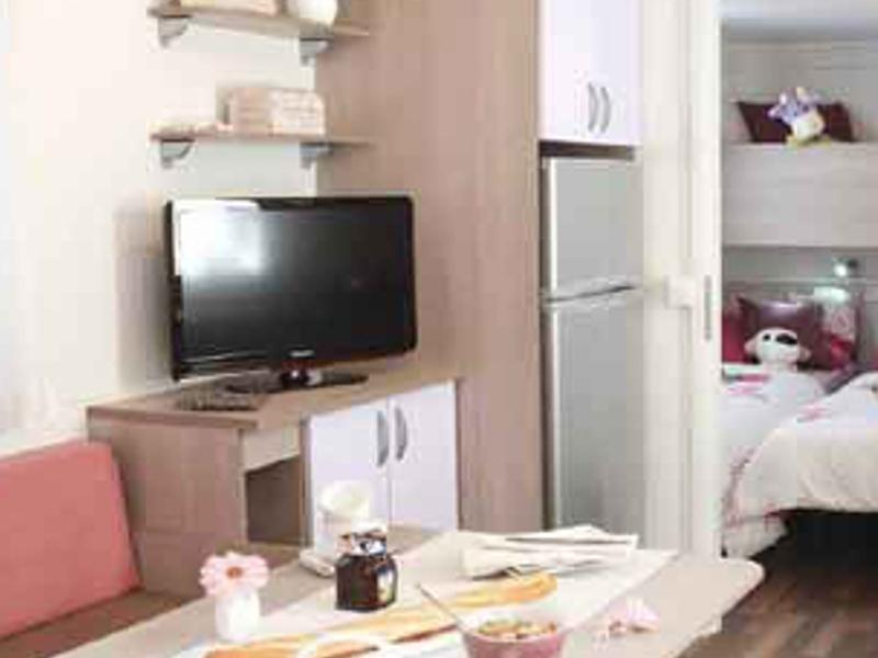 Case mobili alloggi monolocali camping adriatico cervia milano marittima - Bagno adriatico milano marittima ...