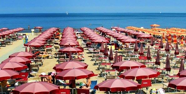 Camping Adriatico Spiaggia