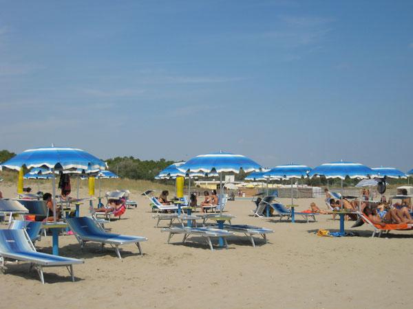 Matrimonio Spiaggia Marina Di Ravenna : Menu