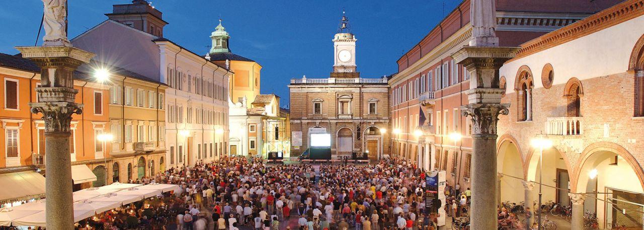 Città d'arte della Romagna