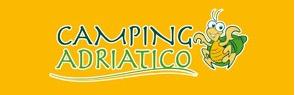 Logo Camping Adriatico