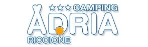 Logo Camping Adria Riccione