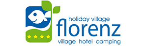Logo Holiday Village Florenz