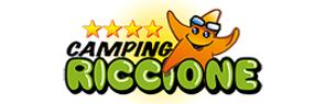 Logo Camping Riccione