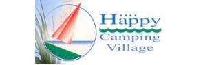 Logo Happy Camping Village