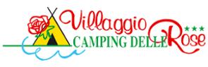 Logo Villaggio Camping delle Rose