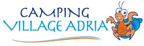 Logo Camping Village Adria