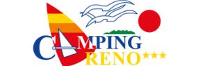 Logo Camping Reno