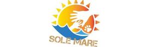 Logo Camping Sole Mare